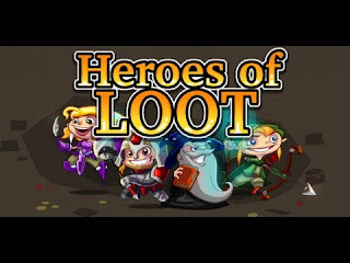 Download Heroes of Loot 2 v1.1.2 Android Apk Full