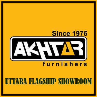 Akhtar Furnishers Uttara