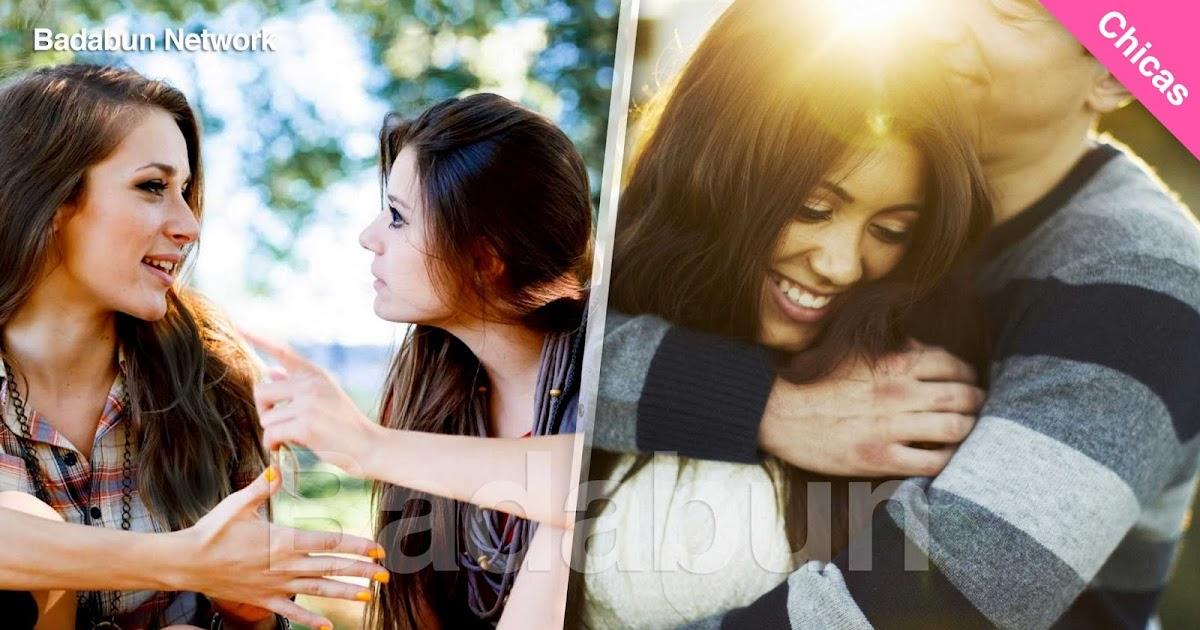 amor pareja exnovia celos confianza madurez novia exnovia novio