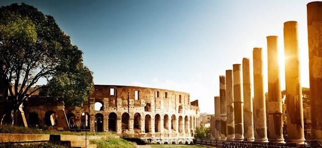 Derecho publico y privado romano