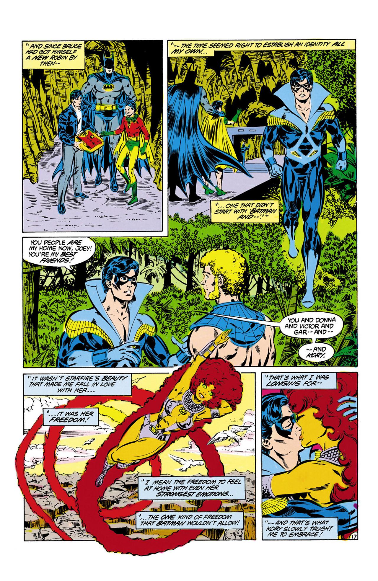 Read online Secret Origins (1986) comic -  Issue #13 - 18