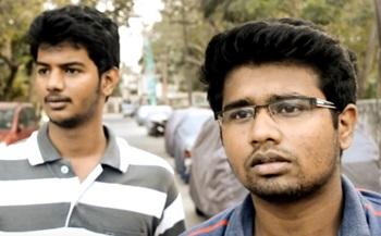 Paarvai – Tamil Short Film 2016
