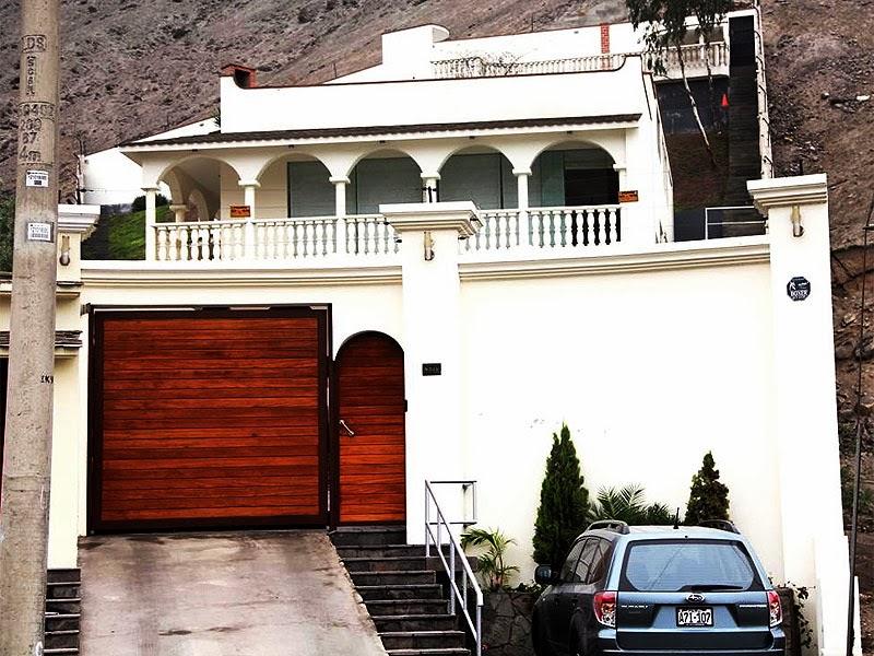 Las 5 mejores casas en la molina en venta compra una casa for La casa moderna