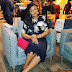 Like mother like daughter! Omotola and daughter steps out in grand style.