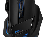 Speedlink DECUS Gaming Mouse Drivers Download