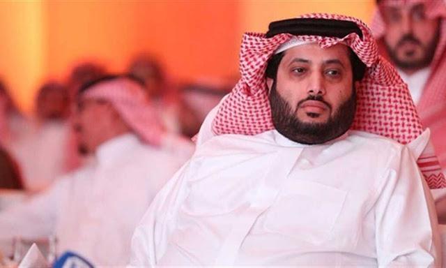 عاجل | اتحاد الكره يستجيب لمطالب تركى الشيخ ويجامل بيراميدز على حساب الاهلى