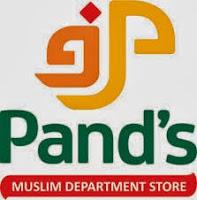Lowongan Kerja PT Pand's Muslim Departement Store Yogyakarta Terbaru di Bulan September 2016