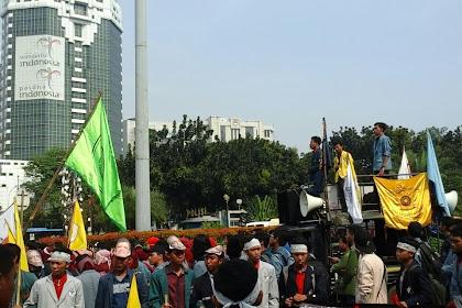 Mahasiswa Beraksi! 5 Tuntutan ini Akan Disampaikan Badan Eksekutif Mahasiswa Seluruh Indonesia Terhadap Jokowi-JK