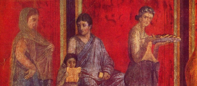 Familia civil y Derecho romano