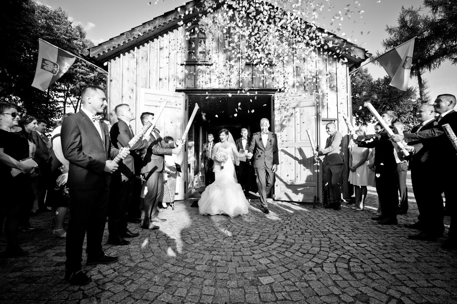 Wymarzony Dzień Każdej Dziewczyny ślub Emibanasiak
