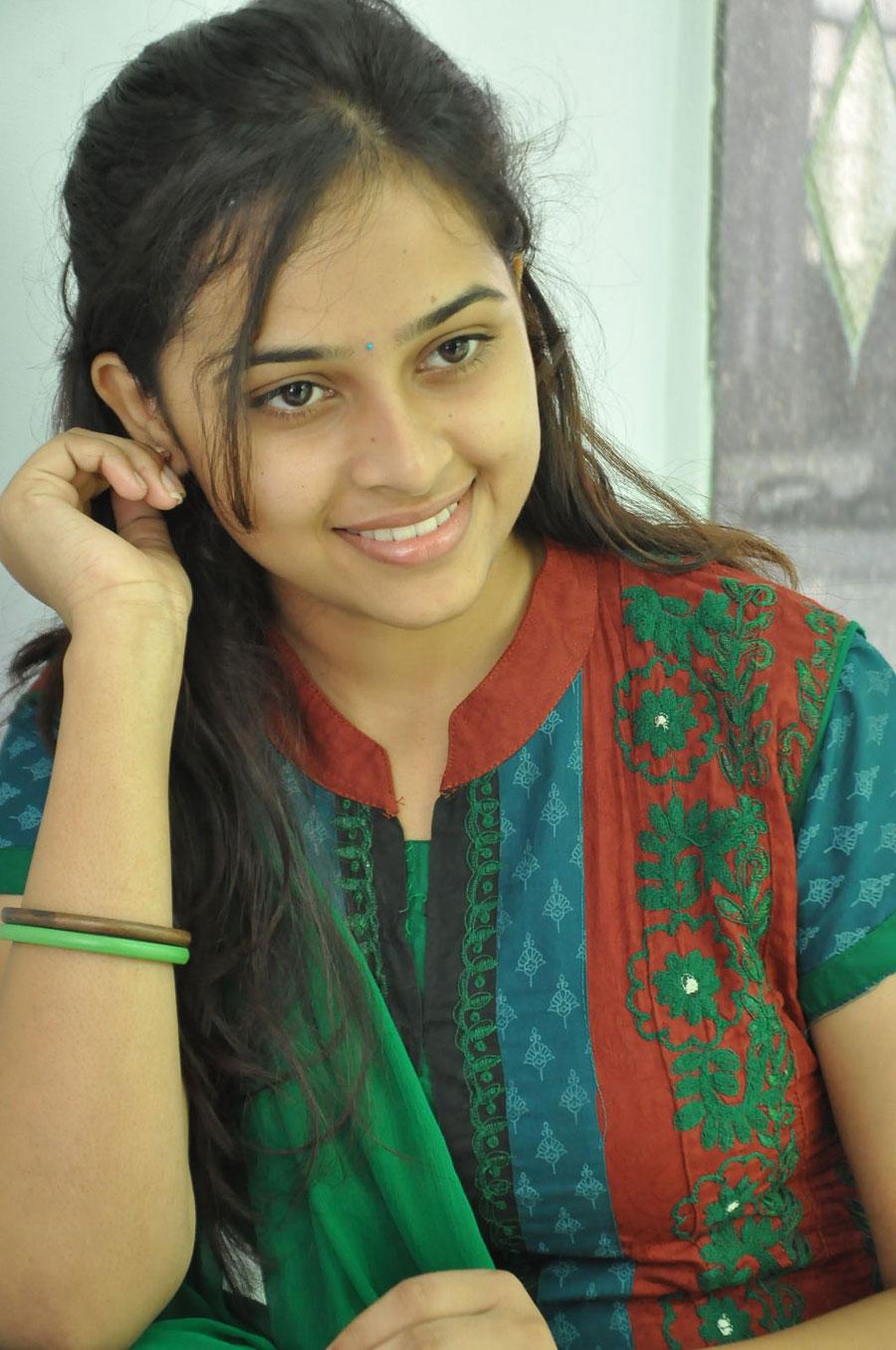 Sri divya latest gorgeous looking photos