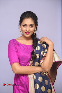 Actress Madhu Shalini Latest Pictures in Salwar Kameez  0115.JPG