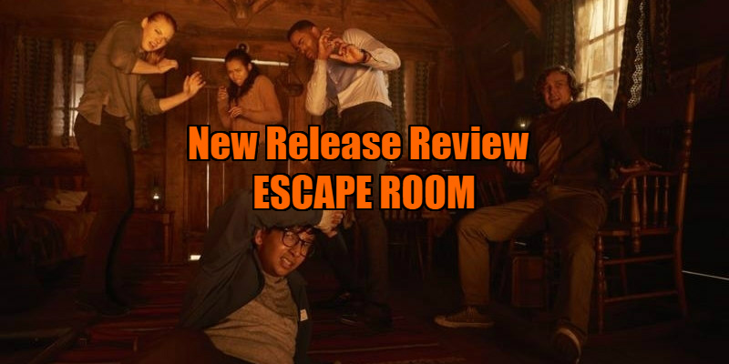 escape room review