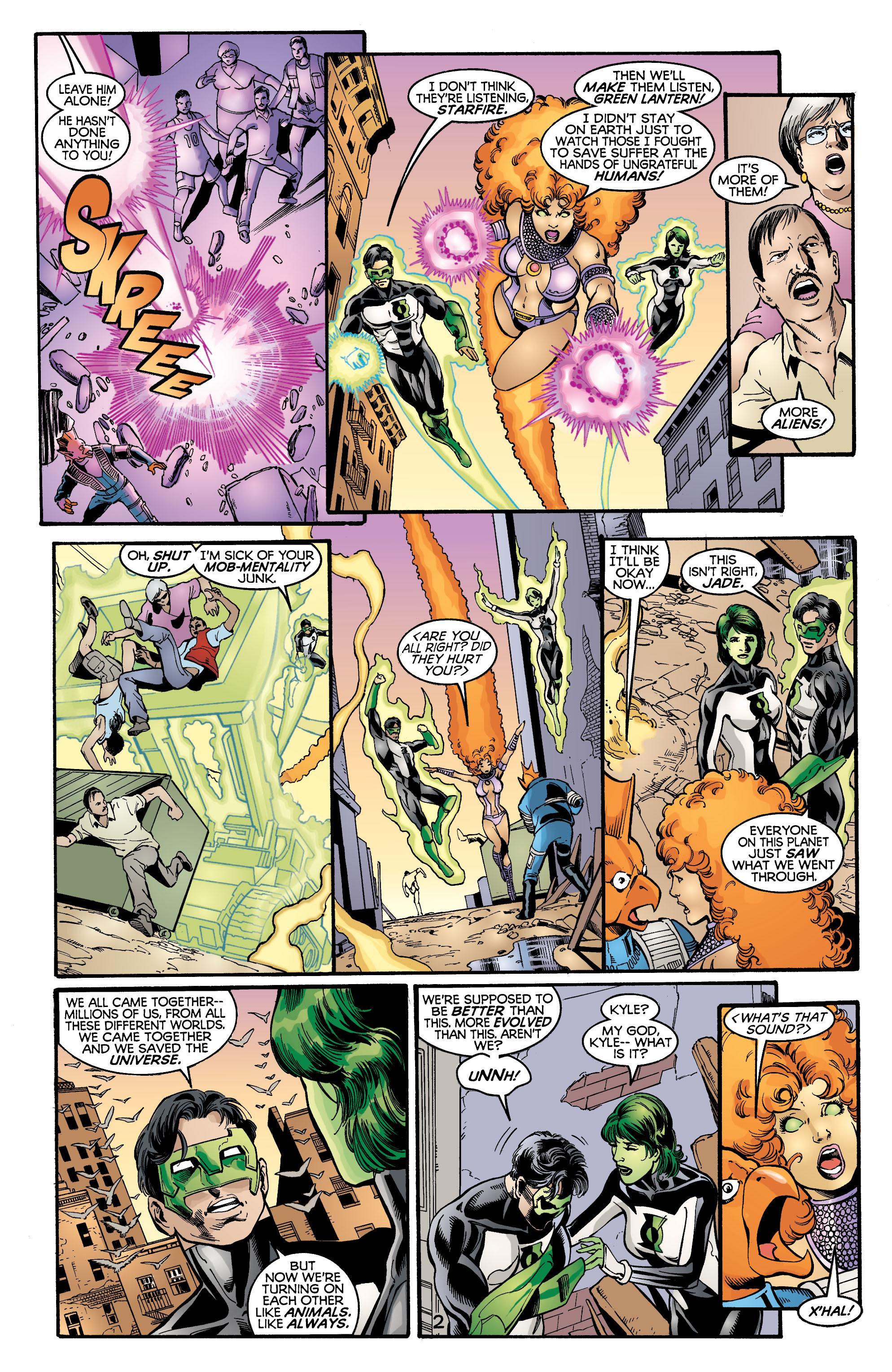 Read online Wonder Woman (1987) comic -  Issue #174 - 3