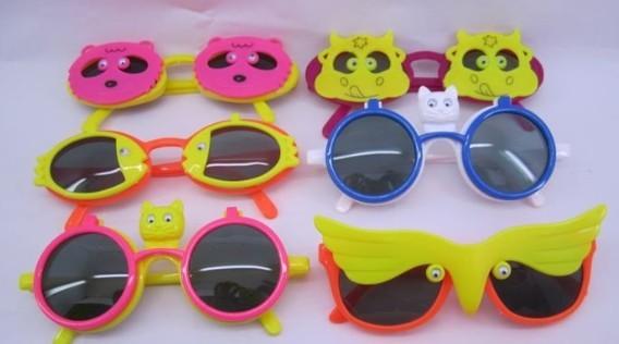 a49501f0d5d16d Zonnebrillen voor kinderen  7 kenmerken van de ideale kinderzonnebril
