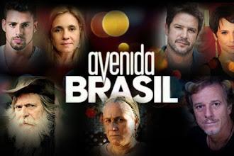 Nostalgia | Avenida Brasil