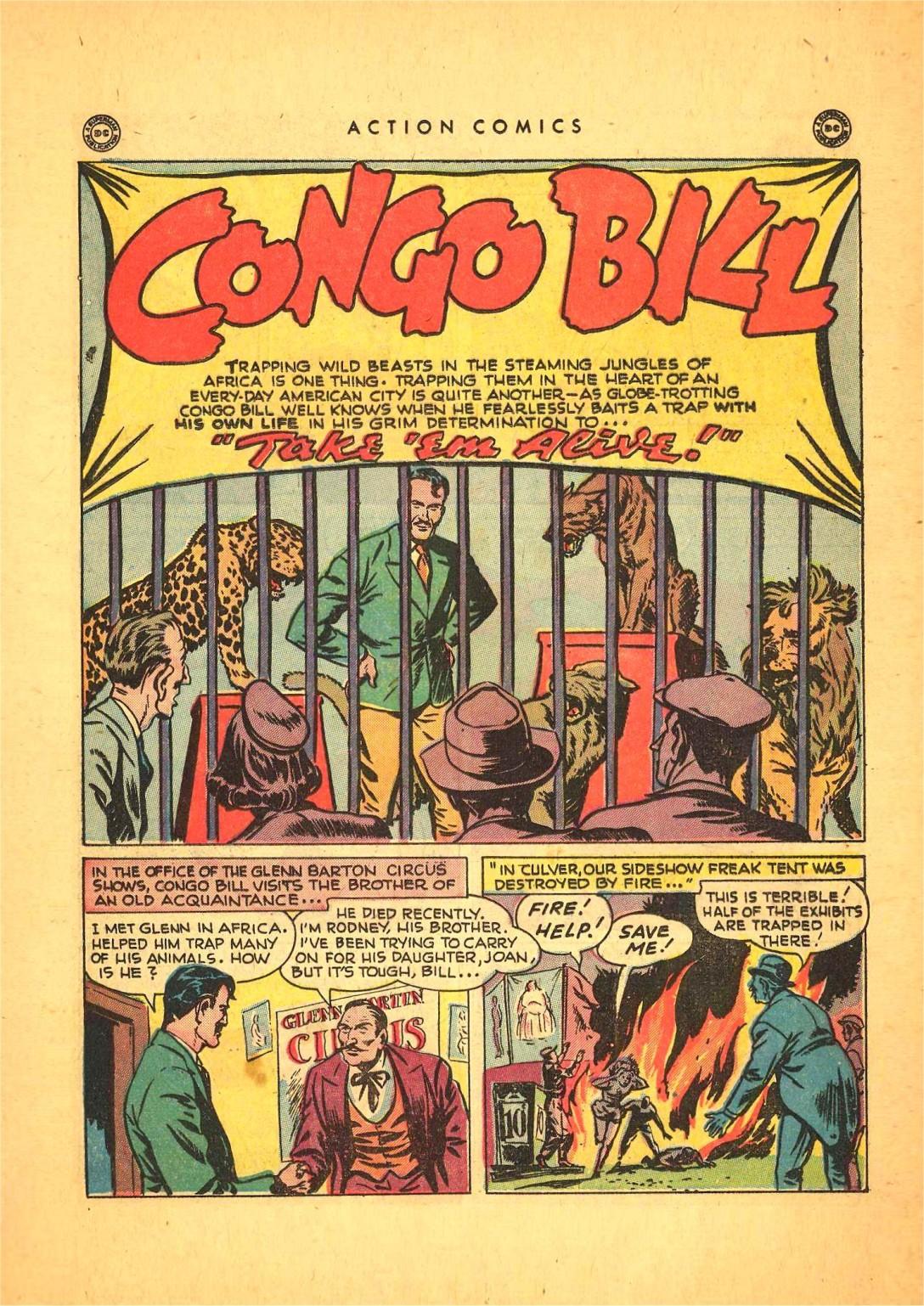 Action Comics (1938) 116 Page 15