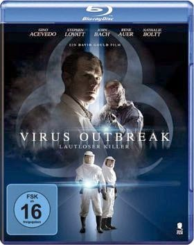 Download The Cure (2014) BluRay 720p