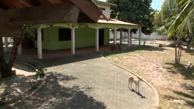 Paracuru: Homem é preso acusado de manter mulher em cárcere privado