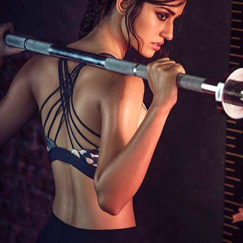Disha Patani FHM India May 2017 Photoshoot Images