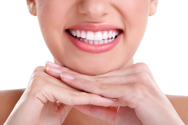Cara Tepat Untuk Mendapatkan Senyum Sehat