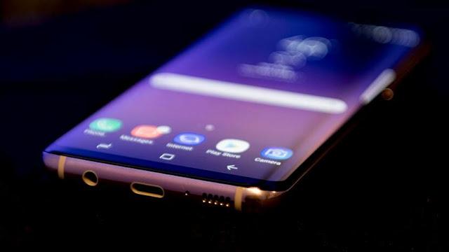 حذف حساب جوجل اكونت لجهاز Galaxy S8 SM-G950U اصدار 8.0.0 حماية B3 بدون بوكسات