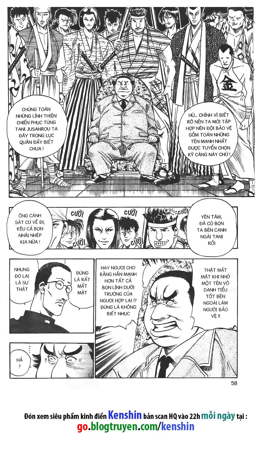 Rurouni Kenshin chap 9 trang 13