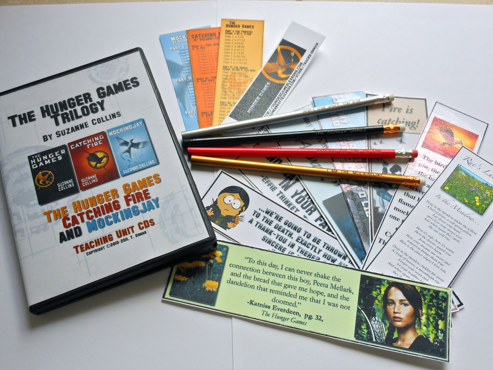 Hunger Games Lessons Win Hunger Games Trilogy Teaching Units