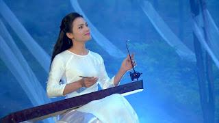 Dan Bau, a unique musical instrument of Viet Nam 3