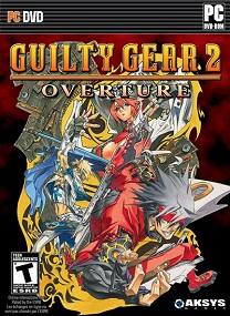 Guilty Gear 2 Overture-CODEX