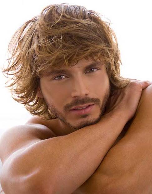 cool beach hairstyles men