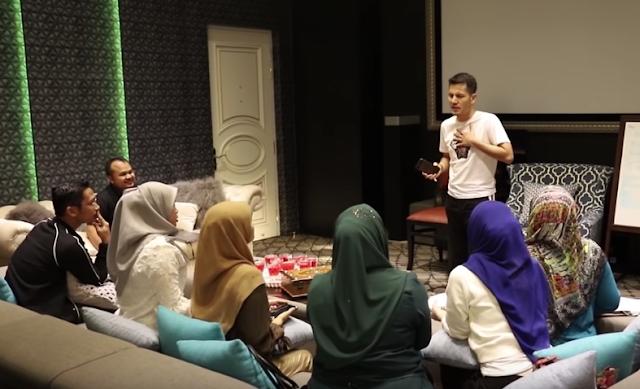 5 Sebab Ini Anda Kena Join Private Kelas Online Dato Seri Aliff Syukri