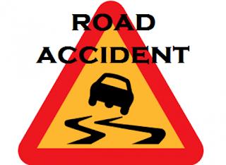 نارسنگھی کے علاقہ حیدر شاہ کوٹ میں دلخراش سڑک حادثہ' ایک جوڑا ہلاک