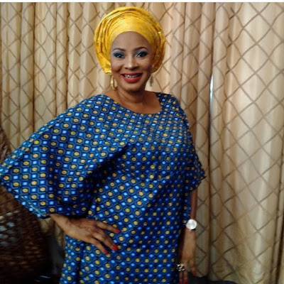 Breaking news! How Nollywood actress, Moji Olaiya, died at 42