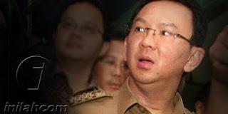 Ini Indikasi Ahok Terlibat dalam Reklamasi Jakarta