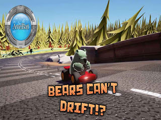 Bears Can't Drift PC Game Free Download