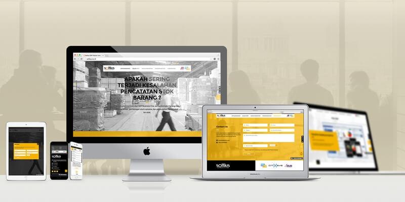 Soltius Indonesia, Perusahaan SAP, Soltius SAP, Perusahaan SAP Terbaik