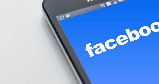 Cara Membuat Halaman FansPage Facebook lewat HP atau Laptop  untuk Bisnis