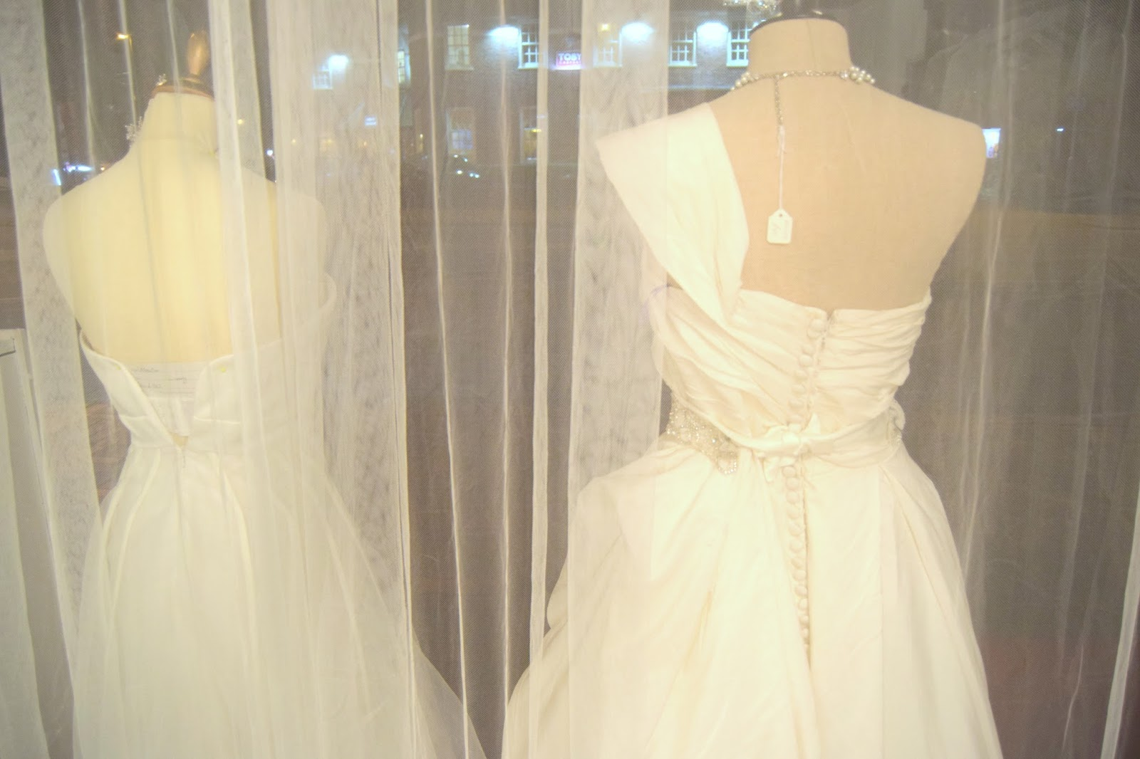 Velvet Birdcage Bridal Shop