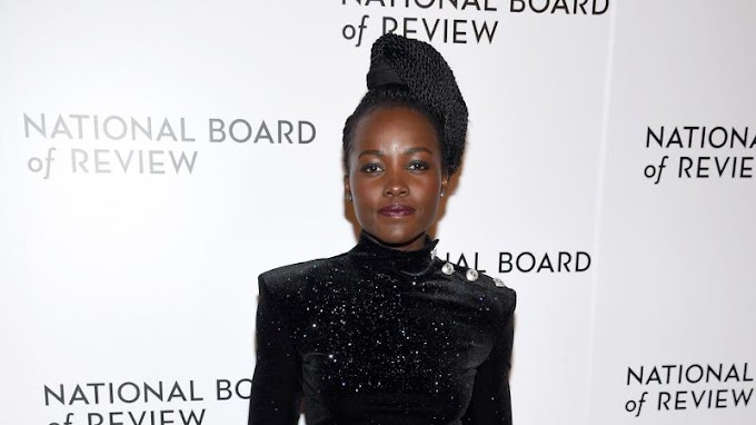 Lupita Nyong'o to Publish Children's Book, Says She Hopes It Inspires 'Everyone'