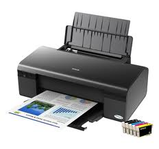 Imprimante Epson Stylus D120, D120 Pro