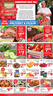 ⭐ Rouses Ad 5/20/20 ⭐ Rouses Weekly Ad May 20 2020