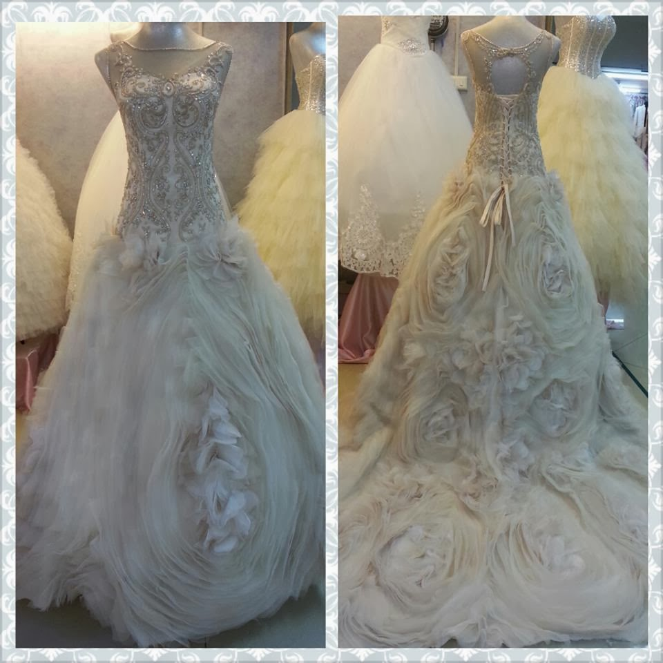 Divisoria Wedding Gowns