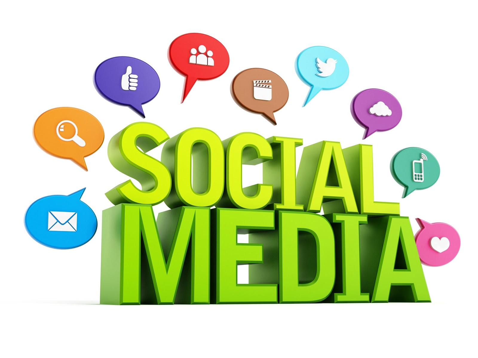 4 Factors for Measuring your Social Media Marketing ROI 1