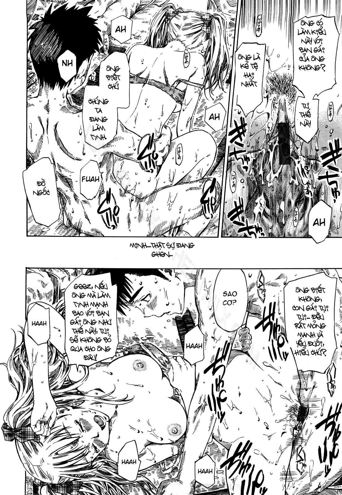 Hình ảnh 020kanojo ga koibito wo suki trong bài viết Hãy thức tỉnh thú tính dâm dục trong em
