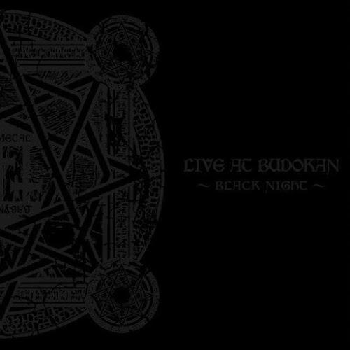 Download LIVE AT BUDOKAN ~BLACK NIGHT~ Lossless, Mp3