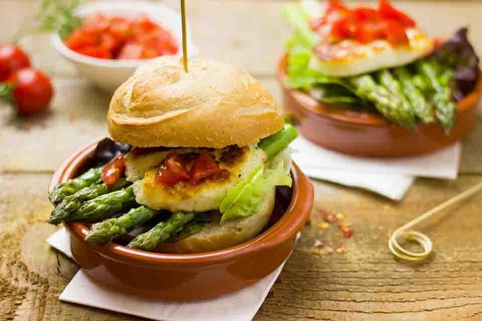 Sample food image three
