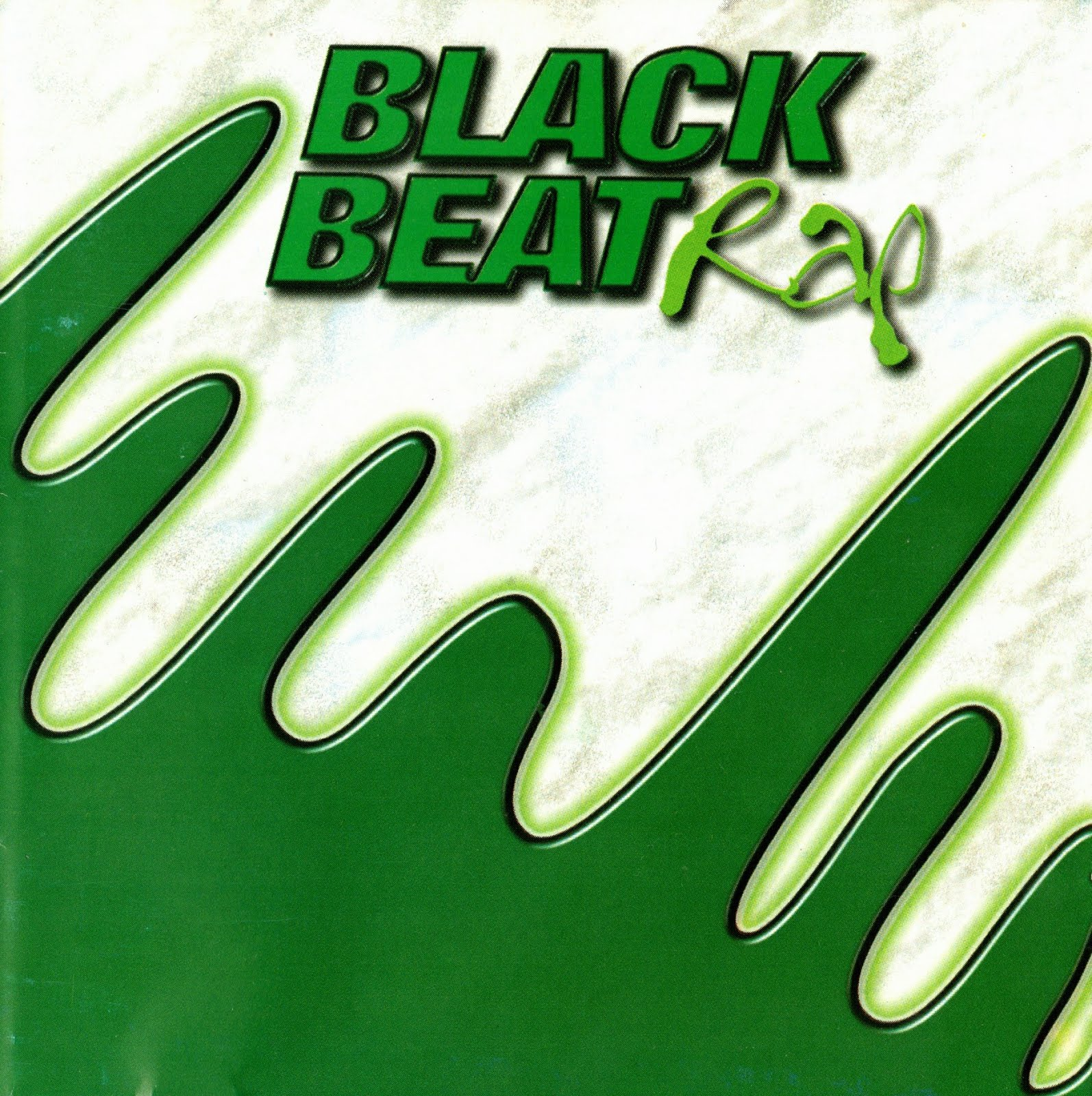 BLACK BEAT RAP  99