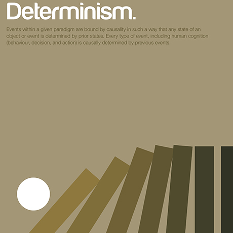 image for determinism