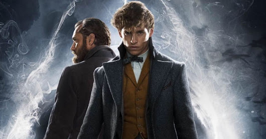 Fantastic Beasts 2: Thoughts from a Fan and Fiction Editor